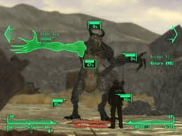 Fallout New Vagas Porn - oh fuck fallout