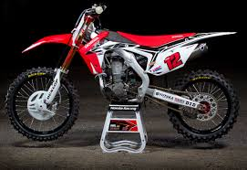Gonda Crf 4track U0026 Bike Life Pinterest Honda Motocross And