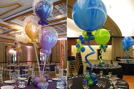 balloon centerpiece ideas evening amazing balloon centerpiece ideas artistry dma homes