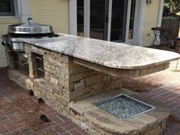 Best Outdoor Kitchen Outdoor Kitchen U2013 Paradise Granite