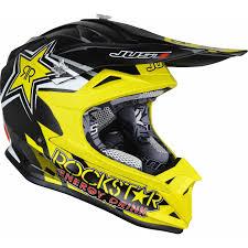 rockstar motocross helmet just1 j32 pro rockstar 2 0 motocross helmet new arrivals