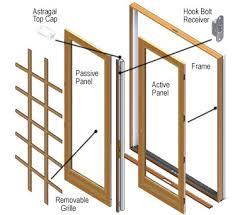 Nami Patio Doors by Balcony Door Parts U0026 Aluminum Folding Glass Door For Balcony