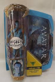 mattel james camerons avatar movie masters jake sully action