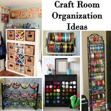Craft Room Images by Craft Room Organization Ideas