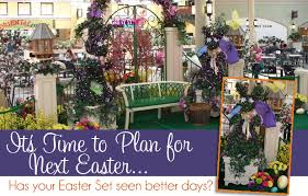 Easter Decorations For Shopping Malls by Bronner U0027s Commercial Display Presents The Highlights
