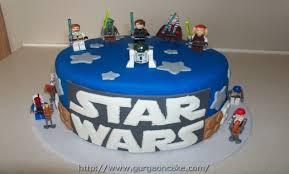 lego star wars birthday cake ideas ba 507
