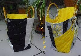 patron sac cuir gratuit 5 mes réalisations sacs pochettes etc la couture de troipom