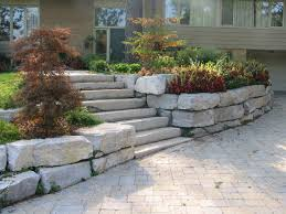 Front Entrance Landscaping Ideas Front Entrance Landscaping Ideas Retaining Wall Pinterest