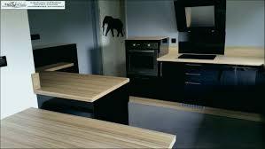 cuisine noir mat et bois cuisine bois et noir lovely cuisine noir mat et bois awesome cuisine