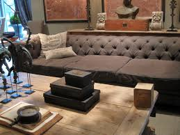 Chesterfield Sofa Restoration Hardware by Restoration Hardware Chesterfield Sofa 75 With Restoration