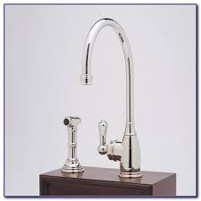 Polished Nickel Kitchen Faucet Rohl Kitchen Faucets Polished Nickel Kitchen Set Home