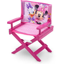 disney minnie mouse room in a box with bonus chair walmart com