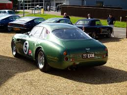 aston martin zagato wallpaper aston martin db4 gt zagato picture 50454 aston martin photo