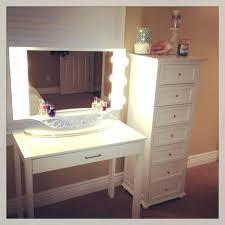 Girls Jewelry Armoire Desk Desk Ideas Beautiful Full Image For White Vanity Table Set