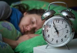chronische schlafstörungen mit sorgen bis zum morgen stern de