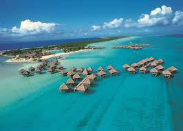 Where Is Bora Bora Located On The World Map by Le Meridien Hotels In Bora Bora Audley Travel