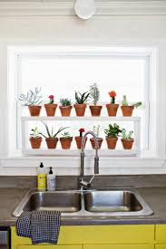 19 best plant shelves images on pinterest plant shelves plants window ledge one of the main reasons indoor plants die is because they re not getting enough light diy this little ledge to fit in your kitchen window and