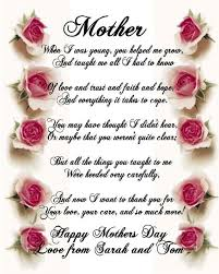 55 lovely mother u0027s day wishes for all the children picsmine