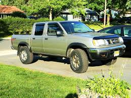 nissan frontier year 2000 my 2000 xe cc 4x4 nissan frontier forum