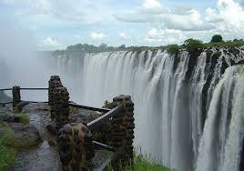 Prettiest Places In The World Victoria Falls Zimbabwe Top 10 Most Beautiful Places In The World