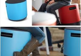 wobbly office chair comfortable kore design kids wobble chair