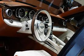 bentley exp 10 interior bentley suv auto show geneva 2012 bentley exp 9 f suv concept