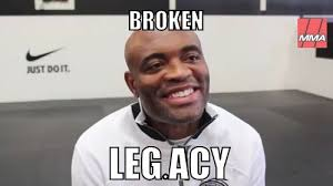 Anderson Silva Meme - anderson silva s legacy sherdog forums ufc mma boxing