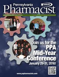 pennsylvania pharmacist january february 2016 by graphtech issuu