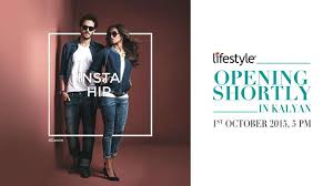 Lifestyle Lifestyle Stores Outlets Restaurants In Metro Junction Mall