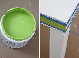 How To Paint Ikea Furniture by Ellies Wonder How To Paint Ikea Furniture