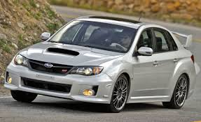 subaru subaru wrx sti review 2011 subaru impreza wrx sti drive u2013 car and