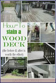 How To Decorate Decks And Patios Best 25 Deck Makeover Ideas On Pinterest Deck Decorating