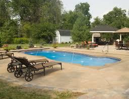 backyard blog charlotte fiberglass pools