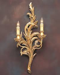 Gold Wall Sconces Lovable Gold Wall Sconces 418 Best Images About Fabulous Sconces