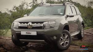 duster renault 2016 2016 renault duster 1 5dci dynamique 4x4 car review youtube