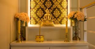 home temple interior design vastu shastra tips for a temple at home housing news