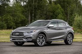 2018 infiniti qx60 crossover infiniti 2018 infiniti qx30 reviews and rating motor trend