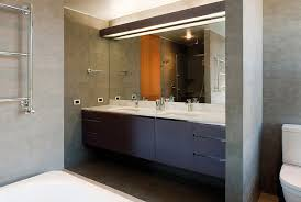Mirror For Bathrooms 5 Bathrooms For Two With Large Mirrors Intended Inspirations