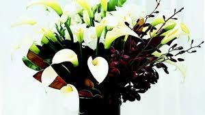 Floral Arrangement Homelife How To Make A Modern Floral Arrangement
