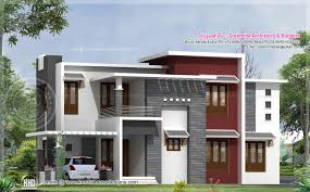 Home Design Magazine In Kerala | home design square feet contemporary house design kerala home