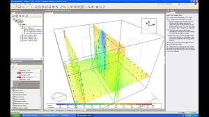 designbuilder cfd for hvac design youtube