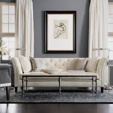 Ethan Allen Sectional Sofas Furniture Ethan Allen Sectional Sofas In Brown With Pattern Rug