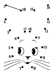 dot to dot coloring pages u2013 corresponsables co