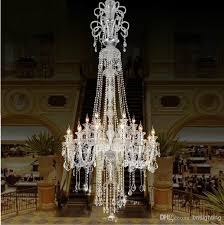 Decorating With Chandeliers Inspiration Big Chandelier Lighting With Additional Decorating
