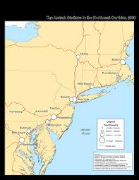 Northeast Map Usa by List Of Amtrak Routes Wikipedia All Northeast Us Passenger Rail