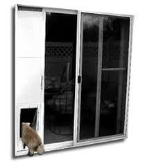 doggy door glass door patio door without windows patio pet doors by wedgit