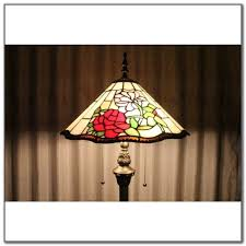 Stained Glass Floor Lamp Stained Glass Floor Lamp Patterns Lamps Home Decorating Ideas