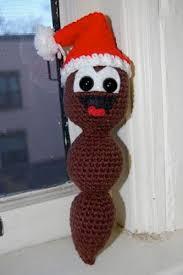 hidey ho with pattern crochet