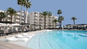 hotel garbi ibiza u0026 spa playa d u0027en bossa ibiza