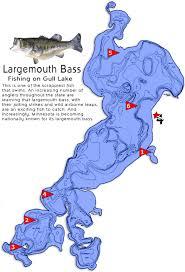 minnesota topographic map gull lake topographic map topographic map